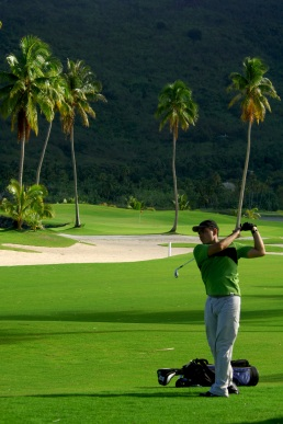 Golf Moorea