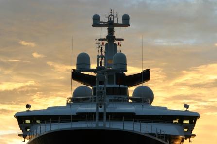 Papeete Sunset 2